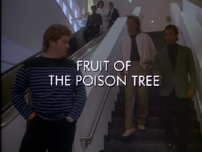 MV 99 Fruit of The Poison Tree